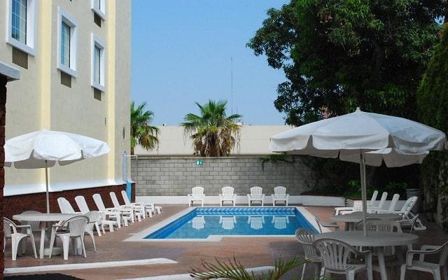 Hotel Rio Vista Inn