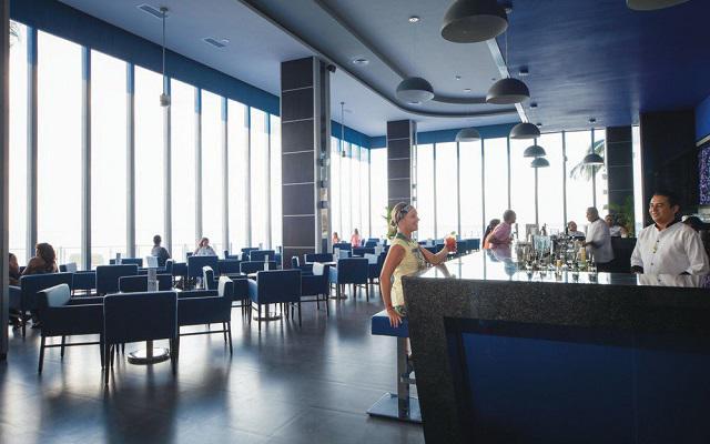 Hotel Riu Cancún All Inclusive, ambientes llenos de confort
