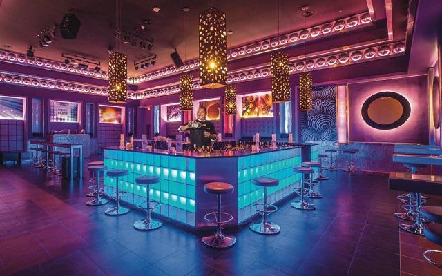 Hotel Riu Cancún All Inclusive, Discoteca Pacha