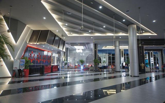 Hotel Riu Cancún All Inclusive, atención personalizada desde el inicio de tu estancia