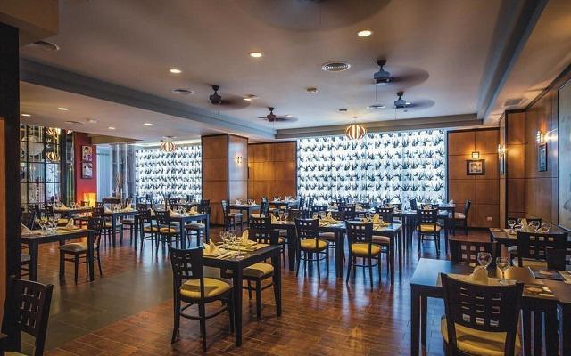 Hotel Riu Cancún All Inclusive, disfruta de platillos nacionales e internacionales