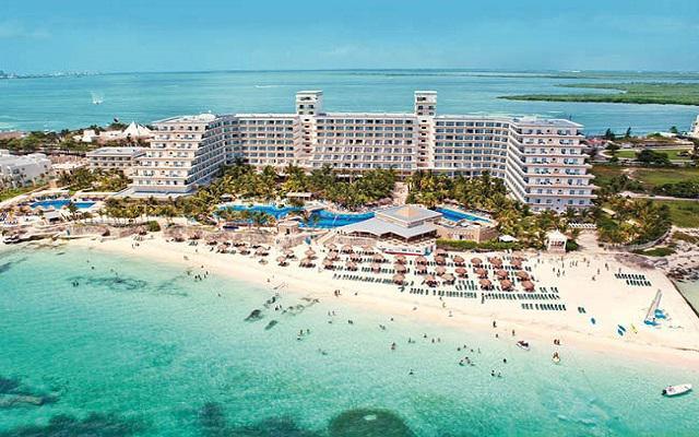 Hotel Riu Caribe en Zona Hotelera
