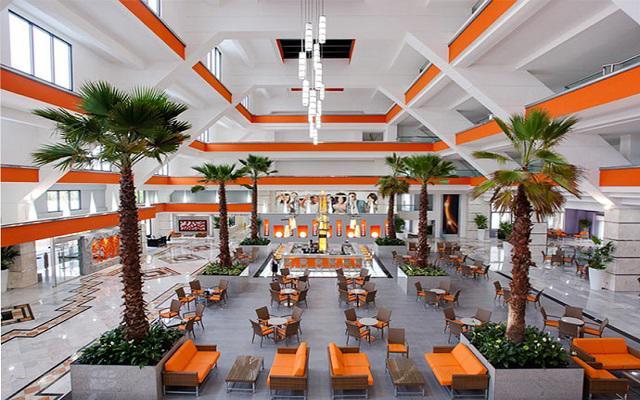 Hotel Riu Caribe, podrás disfrutar de ambientes fascinantes