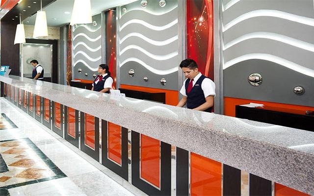 Hotel Riu Caribe, atención personalizada desde el inicio de tu estancia