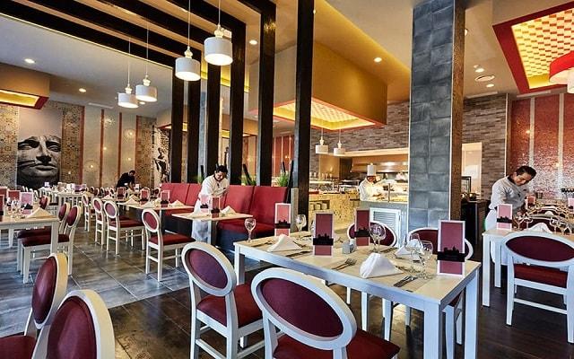 Hotel Riu Dunamar, buena propuesta gastronómica