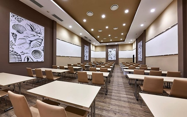 Hotel Riu Dunamar, salón de eventos