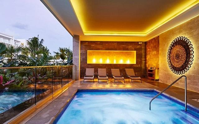 Hotel Riu Dunamar, descansa en ambientes de lujo