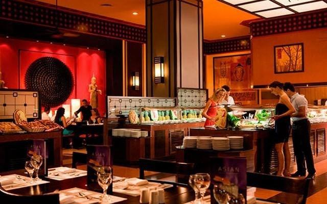 Hotel Riu Emerald Bay, escenario ideal para tus alimentos