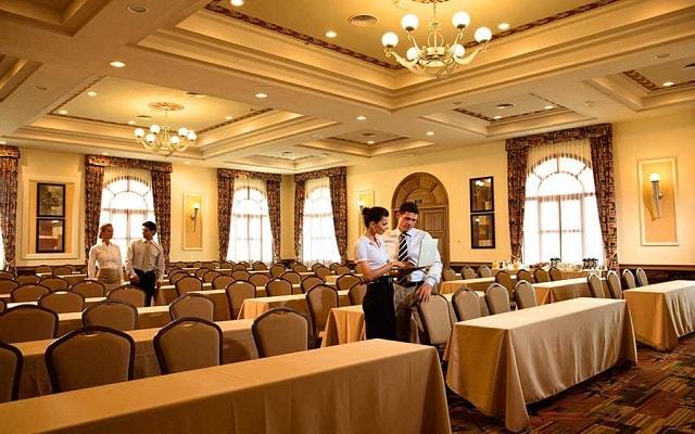 Hotel Riu Emerald Bay, salón de eventos