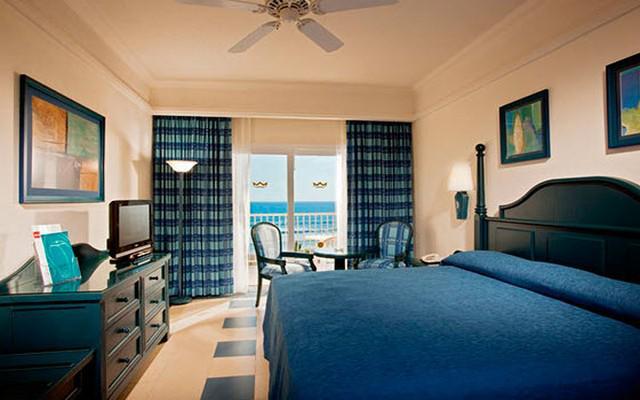 Hotel Riu Emerald Bay, habitaciones bien equipadas