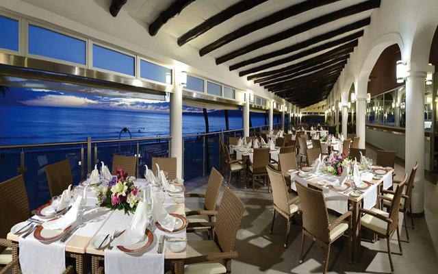 Hotel Riu Jalisco All Inclusive, escenarios ideales para tus alimentos