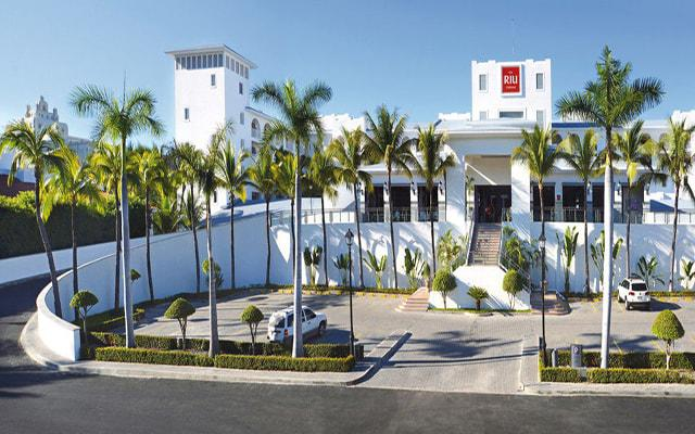 Hotel Riu Jalisco All Inclusive