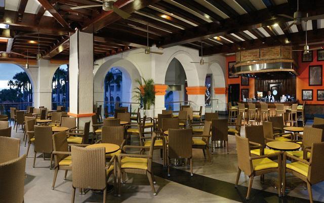 Hotel Riu Jalisco All Inclusive, Bar La Cantina
