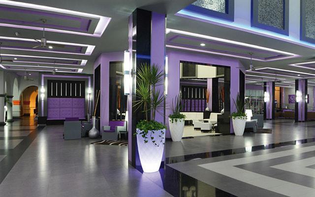 Hotel Riu Jalisco All Inclusive, instalaciones limpias y acogedoras