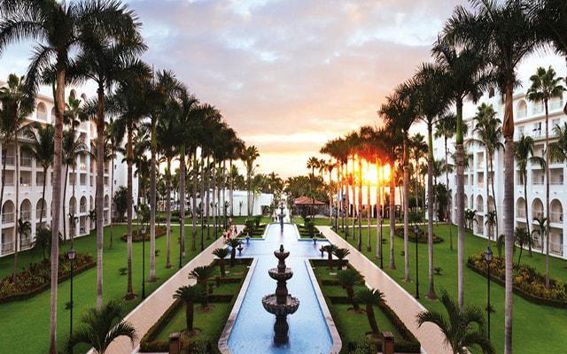 Hotel Riu Jalisco All Inclusive, ambientes increíbles