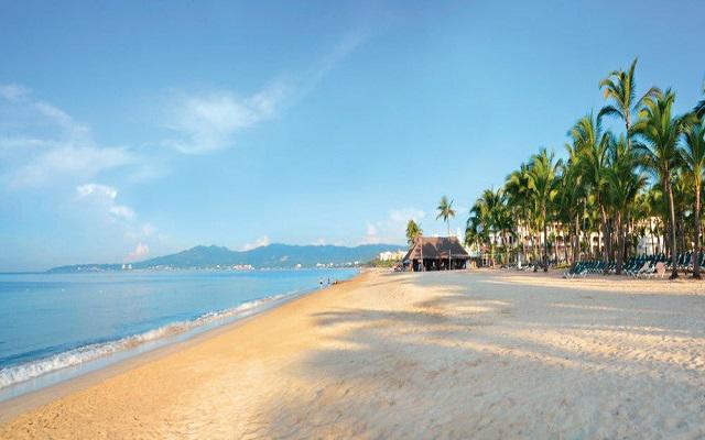Hotel Riu Jalisco All Inclusive, disfruta de la hermosa playa