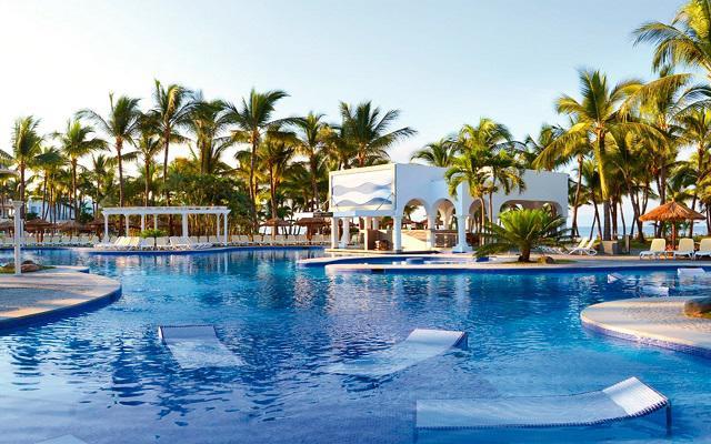 Hotel Riu Jalisco All Inclusive, espacios diseñados para tu descanso