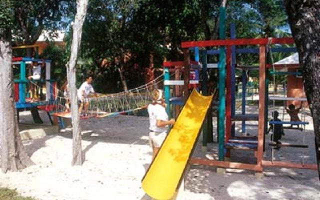 Hotel Riu Lupita, diversión para los niños