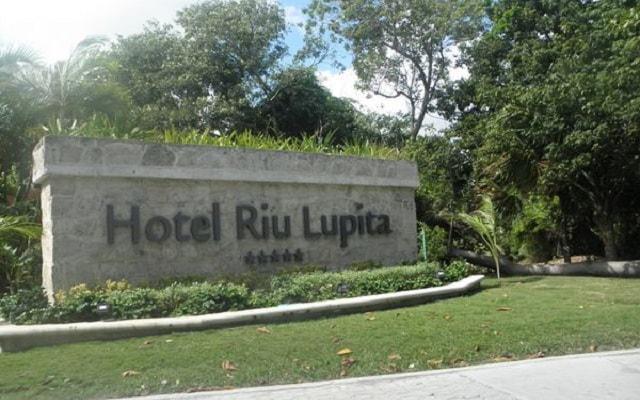 Hotel Riu Lupita en Playa del Carmen