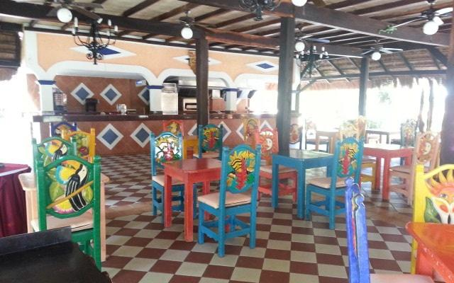Hotel Riu Lupita, ambientes agradables