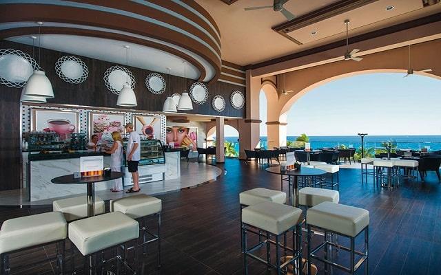 Hotel Riu Palace Cabo San Lucas, escenarios fascinantes