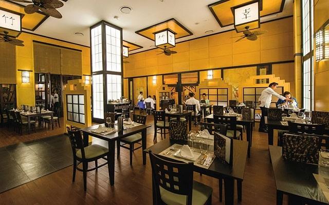 Hotel Riu Palace Cabo San Lucas, buena propuesta gastronómica