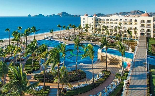 Hotel Riu Palace Cabo San Lucas en Cabo San Lucas