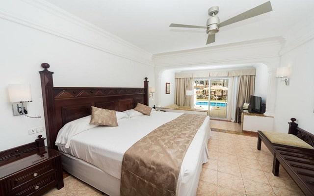 Hotel Riu Palace Cabo San Lucas, confort en cada sitio
