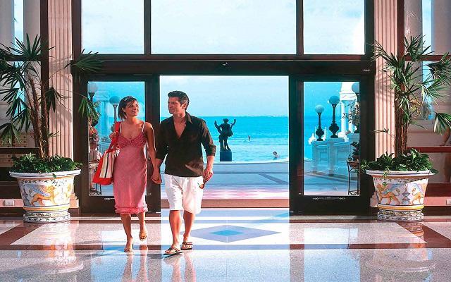 Hotel Riu Palace Las Américas, servicio de calidad