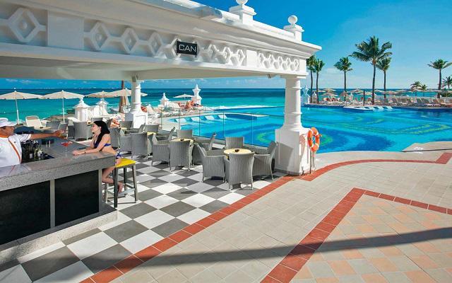Hotel Riu Palace Las Américas, ambientes increíbles