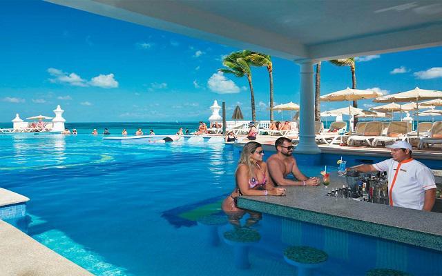 Hotel Riu Palace Las Américas, relájate en buena compañía