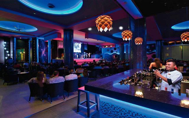 Hotel Riu Palace Las Américas, Bar La Terraza