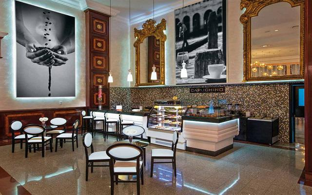 Hotel Riu Palace Las Américas, Bar Capuchino