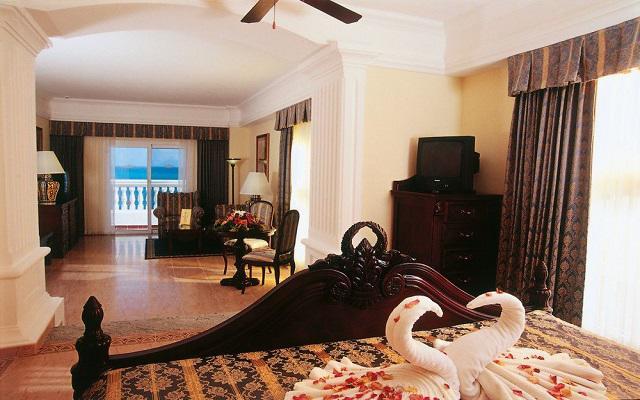 Hotel Riu Palace Las Américas, habitaciones con vista al mar