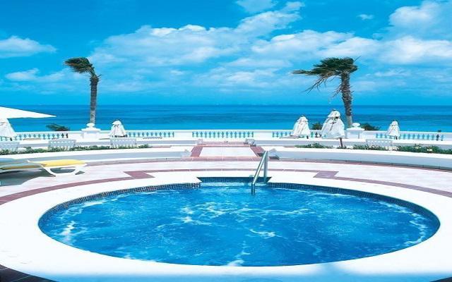 Hotel Riu Palace Las Américas, lugar ideal para tu descanso