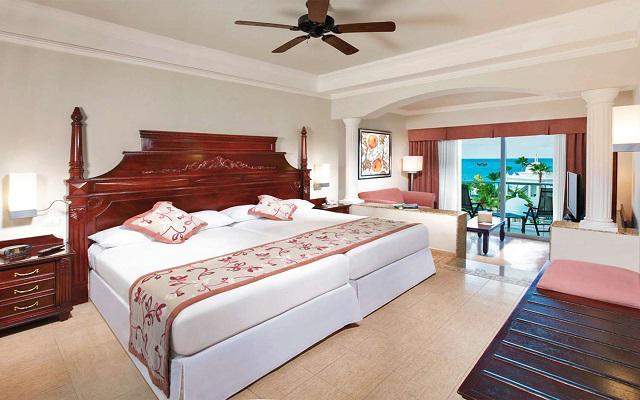 Hotel Riu Palace Las Américas, habitaciones cómodas y acogedoras