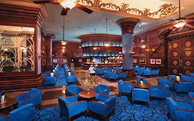 Hotel Riu Palace Las Américas, Bar Art Deco