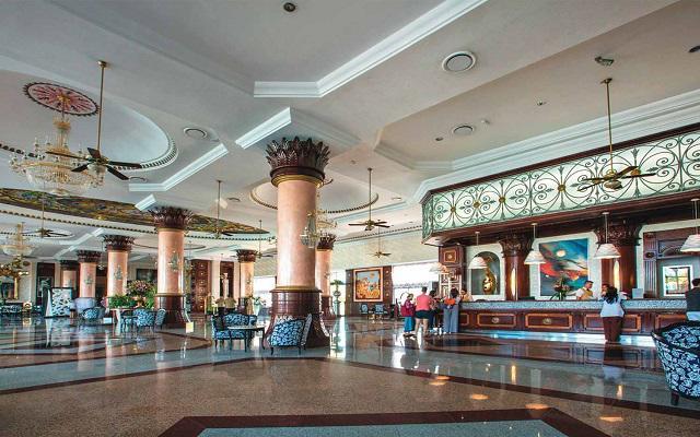 Hotel Riu Palace Las Américas, lujo y confort en sus instalaciones