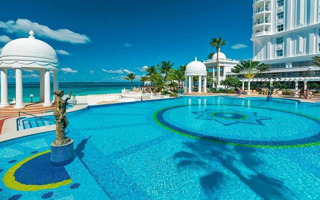 Hotel Riu Palace Las Américas, escenarios fascinantes