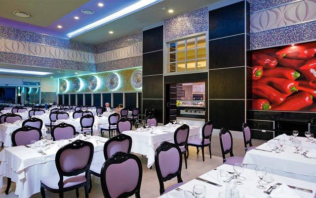 Hotel Riu Palace Las Américas, Restaurante Don Roberto