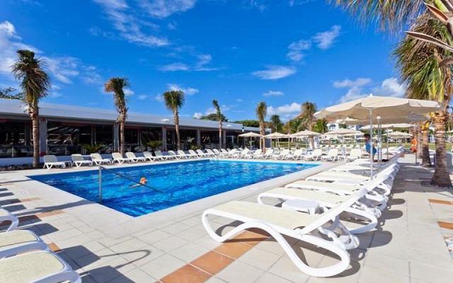Hotel Riu Palace México, espacios ideales para tu descanso