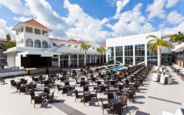 Hotel Riu Palace México, espacios para que disfrutes tu estadía