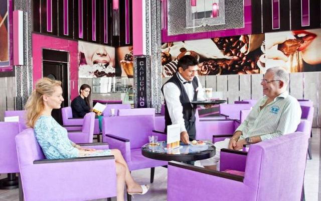 Hotel Riu Palace México, sitios confortables para disfrutar en buena compañía
