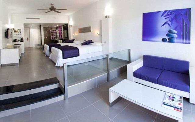 Hotel Riu Palace México, habitaciones diseñadas para tu descanso