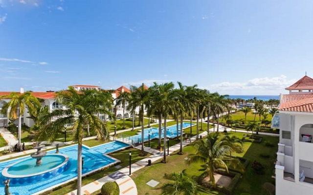 Hotel Riu Palace México, disfruta de lindos momentos en sus hermosos jardines