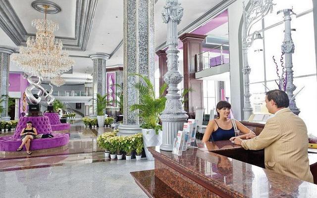 Hotel Riu Palace México, atención personalizada desde el inicio de tu estancia