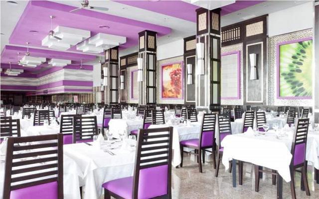 Hotel Riu Palace México, Restaurante Don Julián