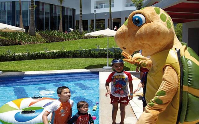 Hotel Riu Palace Península All Inclusive, club de niños