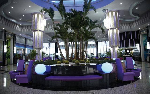 Hotel Riu Palace Península All Inclusive, atención personalizada desde el inicio de tu estancia