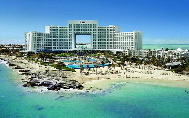 Hotel Riu Palace Península All Inclusive en Zona Hotelera